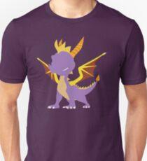 Camiseta unisex Spyro