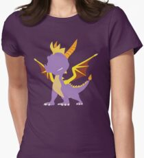 Spyro Women's Fitted T-Shirt