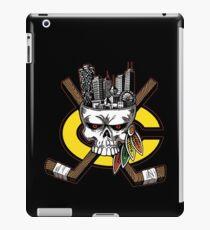 Go Chicago Skyline iPad Case/Skin