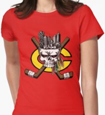 Go Chicago Skyline T-Shirt