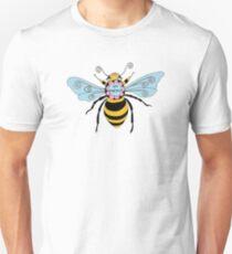 Bee Yourself Unisex T-Shirt