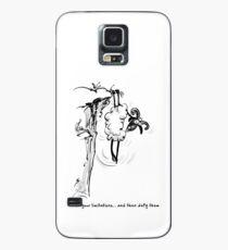 No limits Case/Skin for Samsung Galaxy