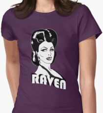 Superhero Raven T-Shirt