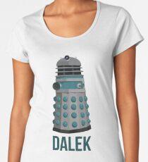 Classic Dalek  Women's Premium T-Shirt