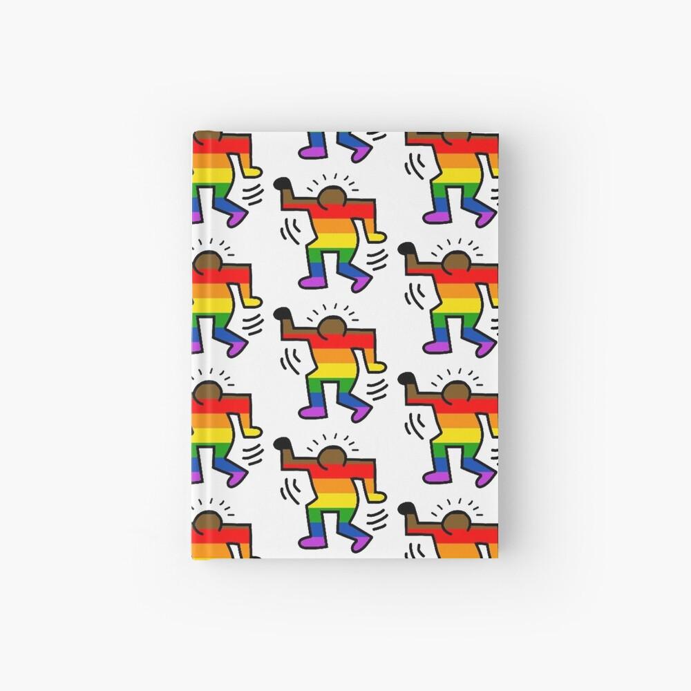 Keith Haring Homosexuell Notizbuch