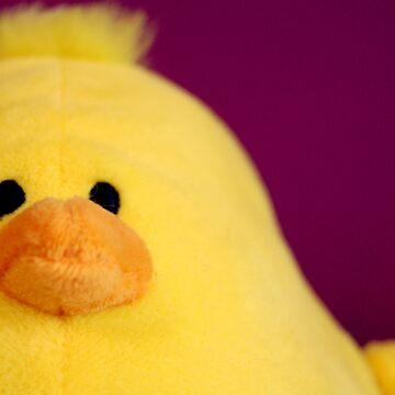 Big Yellow Bird by MrJintro