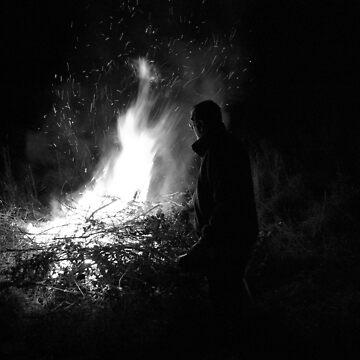 The Firestarter by MrJintro