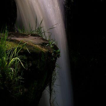 Lynn Mill Waterfalls by 242Digital