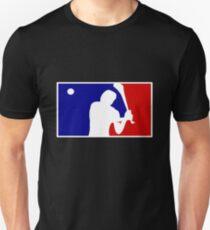 5b30fb20cb9f9 World Series of Hurling Slim Fit T-Shirt