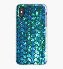 Mermaid Scales v1.0 iPhone Case