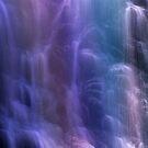Phantom Falls by Ern Mainka