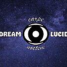 Carpe Noctem - Dream Lucid by Elliott Gish