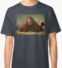 Godd Howard - No Text Classic T-Shirt