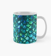 Mermaid Scales v1.0 Mug