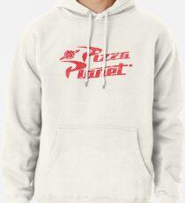 Sudadera con capucha Pizza Planet