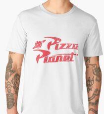 Pizza Planet Men's Premium T-Shirt