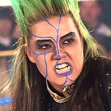 Bull Nakano by wigsandtackle