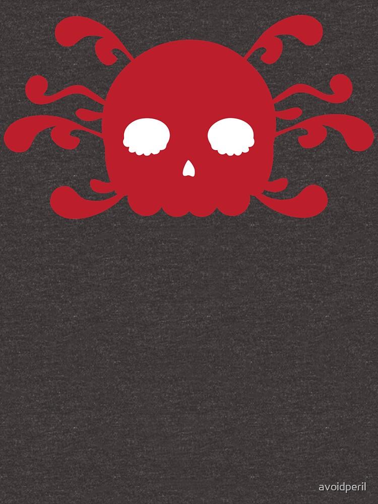 Avoid Peril Skull by avoidperil