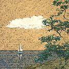 Serene Sea by Gordon Beck