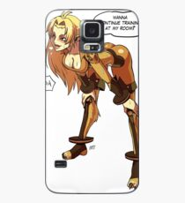 Cheetara Case/Skin for Samsung Galaxy
