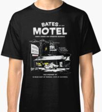 Bates Motel - Open 24 hours Classic T-Shirt