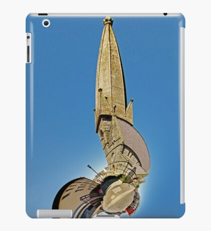 All Saints Clooney, Derry iPad Case/Skin