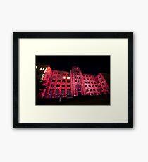 redbubble House?????? Framed Print