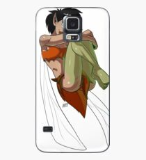 Crysta Case/Skin for Samsung Galaxy