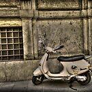 lascia corsa by Maria  Moro