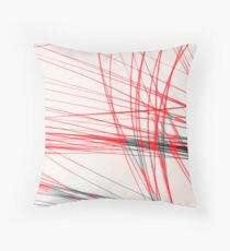 Physiogram Part i Throw Pillow