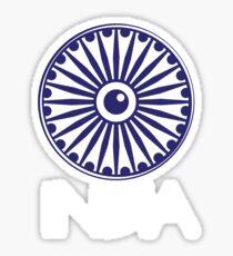 Ashok Chakra, India Sticker