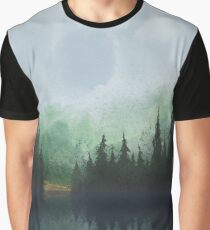 Refelctions II Graphic T-Shirt