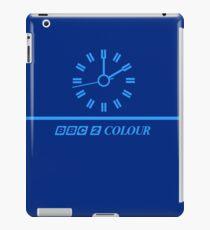 BBC 1972 iPad Case/Skin