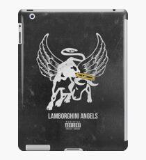 Lupe Fiasco Lamborghini Angels iPad Case/Skin