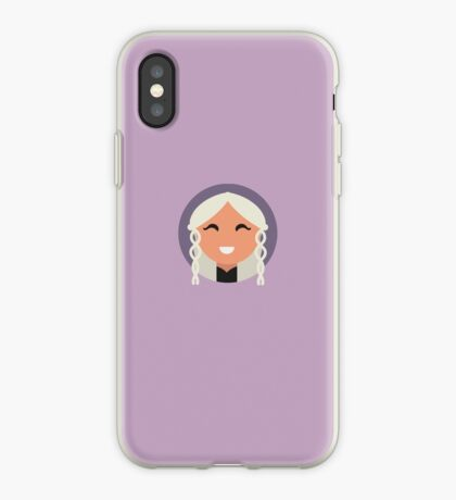 The Mother of the House iPhone Case