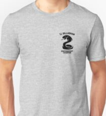 TJ Dillashaw Unisex T-Shirt