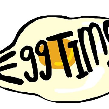 Egg Time by TheHotdish