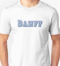 Banff Unisex T-Shirt