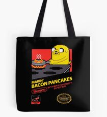 Super Makin' Bacon Pancakes Tote Bag