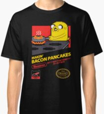 Super Makin' Bacon Pancakes Classic T-Shirt