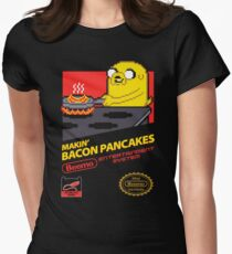 Super Makin' Bacon Pancakes T-Shirt