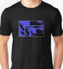 ANGEL LEFT Unisex T-Shirt