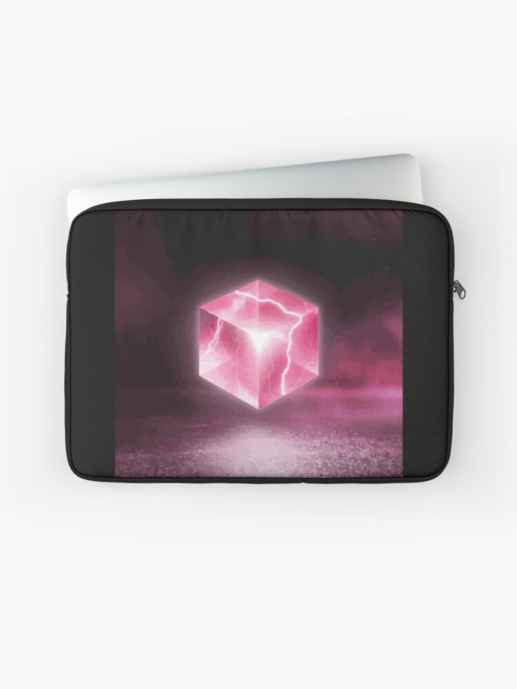 BLACKPINK - SQUARE UP Black Version | Laptop Sleeve