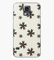 """Simply Cute"" - Pattern Print / Avalon Media Case/Skin for Samsung Galaxy"
