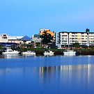 Innisfail   Far North Queensland by Ron  Wilson