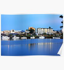 Innisfail   Far North Queensland Poster