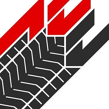Competizione - Original Racing Logo by FelixR1991