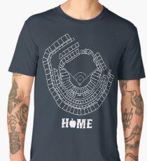 Citi - white Men's Premium T-Shirt