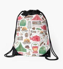 Sleep Outdoors  Drawstring Bag
