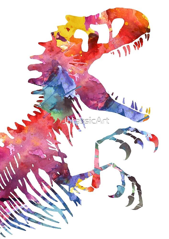Funkodominus Rex von JurassicArt